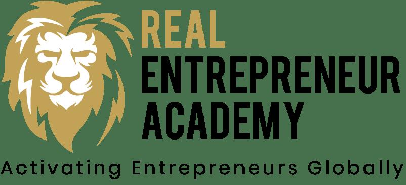 The Real Entrepreneur Academy